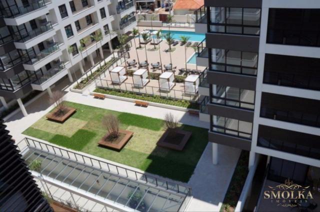 Apartamento à venda com 3 dormitórios em Balneário, Florianópolis cod:4985 - Foto 7