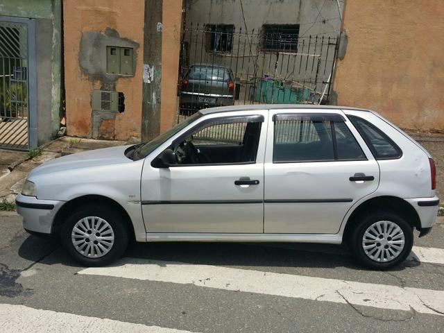 Volkswagen Gol G3 4 portas
