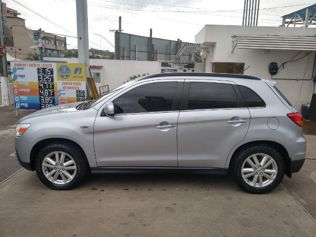 Vendo Mitsubishi ASX 2.0 16V AWD/4x4 2012
