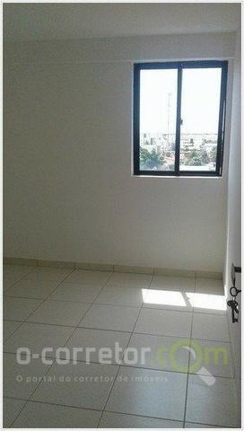 Apartamento para vender, Jardim Cidade Universitária, João Pessoa, PB. Código: 00795b - Foto 4