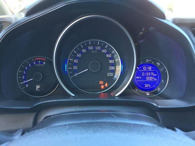 Honda Fit exl ano 2019 Automático - Ipva Pago - Revisada em Concessionária - Foto 17