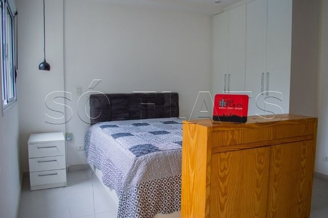 Apartamento mobiliado no Morumbi para locação, prox a Av. Hebe Camargo - Foto 12