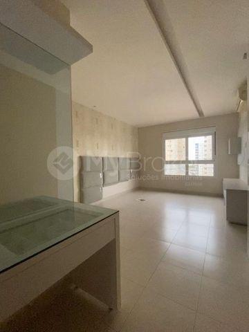Belíssimo Apartamento em frente do Parque Flamboyant. Vista para o Lago! - Foto 10