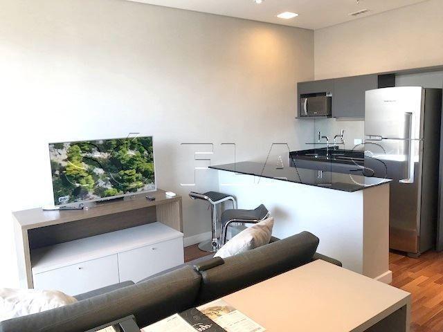 Lindo Flat tipo Studio com cozinha completa Próximo ao Shopping Vl Olímpia - Foto 5