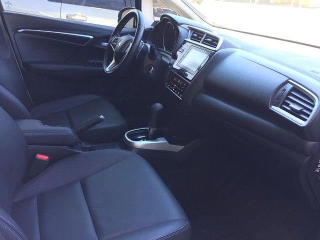 Honda Fit exl ano 2019 Automático - Ipva Pago - Revisada em Concessionária - Foto 13