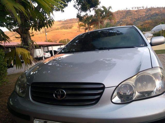 Vendo Corolla XEI - 2004 - Foto 3