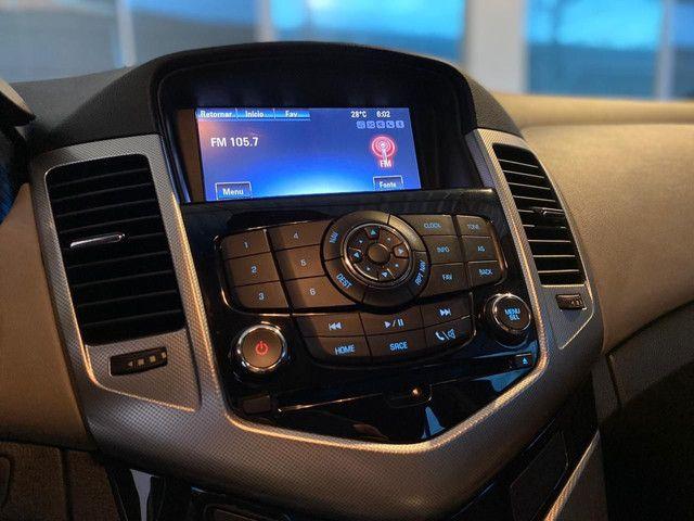 Chevrolet Cruze 1.8 LTZ 2014 Impecável - Foto 8