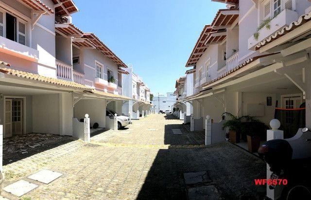 Village Dunas Del Mare, casa tríplex com 3 quartos, 2 vagas, Manoel Dias Branco - Foto 15