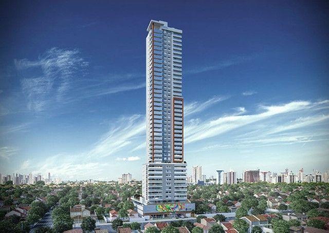 Apartamento alto padrão, próx. Goiânia Shopping, 152 m² - Foto 13