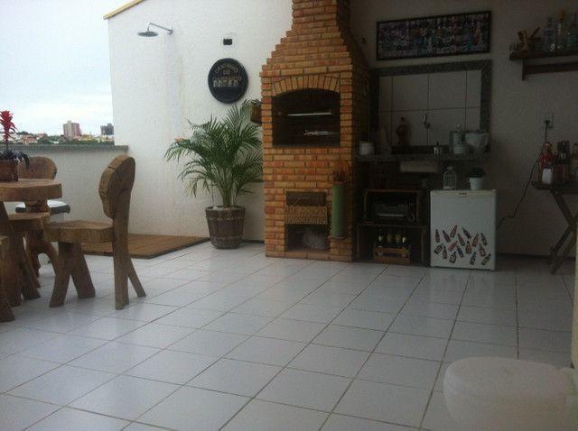 Village Dunas Del Mare, casa tríplex com 3 quartos, 2 vagas, Manoel Dias Branco - Foto 6