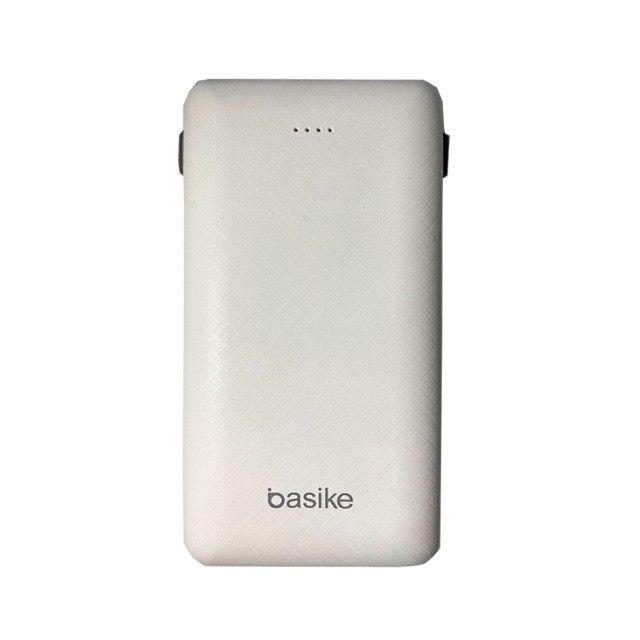 Carregador portatil Basike Power Bank 20000mah Envio em 24hrs - Foto 3