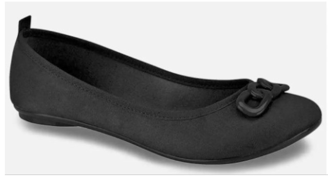 Sapato/ Sapatilha / Sandália Moleca -Vários modelos e tamanho - Novos com Nota Fiscal - Foto 3