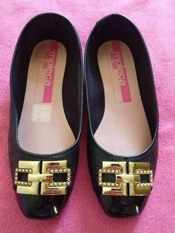 Sapatilha/Sapato/Sandália Moleca - Vários modelos e tamanhos - Novos com Nota Fiscal - Foto 6