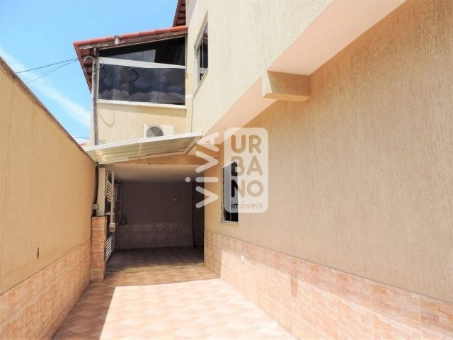 Viva Urbano Imóveis - Casa no Vila Mury - CA00395