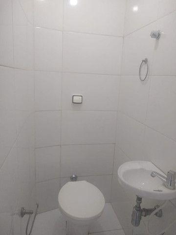 Apartamento com 3 dormitórios sendo 1 suíte, lazer completo, Aterrado! - Foto 12