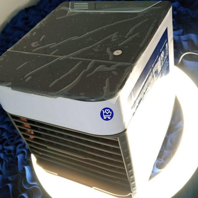 Mini Ar Condicionado (entrega grátis) - Foto 6