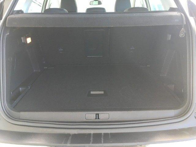 Peugeot 3008 Griffe 1.6 Turbo Thp Automático 2020 - Foto 16