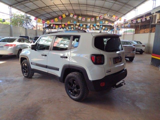 Jeep Renegade Sport 2.0 4x4 Automático a Diesel Fone (93)9. *Alan vendedor  - Foto 6