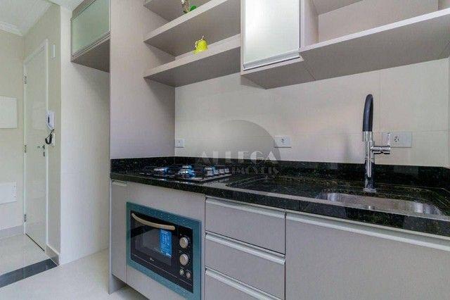 Apartamento Garden com 2 dormitórios à venda, 59 m² por R$ 427.000,00 - Fanny - Curitiba/P - Foto 18