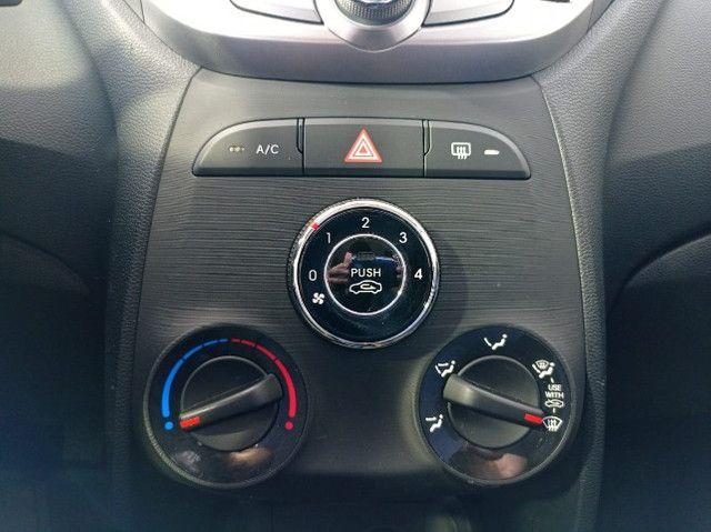 Hb20 Comfort 1.6 com Apenas 33.000 km! - Foto 19
