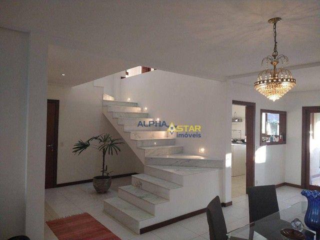 Casa com 3 dormitórios à venda, 429 m² por R$ 3.200.000,00 - Alphaville Fortaleza - Eusébi - Foto 12
