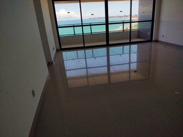 Apartamento beira mar a venda com 4 suítes em Maceió Evolution Sea Parque. Mega área de la - Foto 13