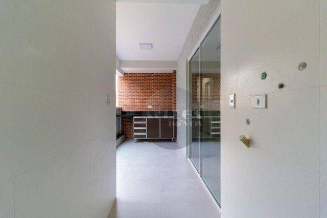 Apartamento Garden com 2 dormitórios à venda, 59 m² por R$ 427.000,00 - Fanny - Curitiba/P - Foto 19