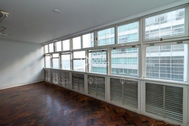Apartamento à venda com 3 dormitórios em Copacabana, Rio de janeiro cod:LB3AP56680 - Foto 13