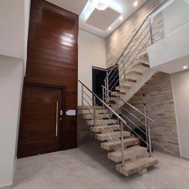 Casa de 03 quartos duplex - Alto Padrão em Caruaru  - Foto 5