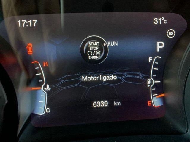 Jeep Compass 2.0 Limited 4x4 Diesel Automático - Foto 6