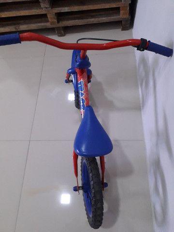 Bicicleta infantil Equilíbrio  - Foto 3