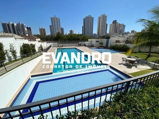 Apartamento para Venda em Cuiabá, Bosque da Saúde, 4 dormitórios, 1 suíte, 2 banheiros, 2
