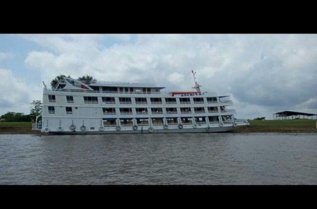 Ferry Boat perfeito. Entrada mais parcelas - Foto 3