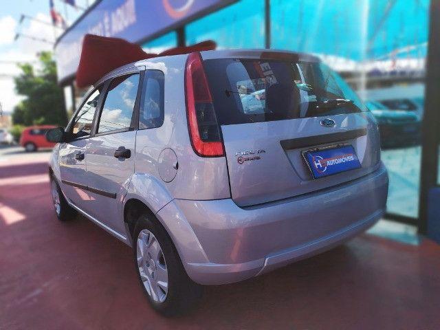 Ford Fiesta 1.0 8V Flex/Class 1.0 8V Flex 5p | 2012 - Foto 3
