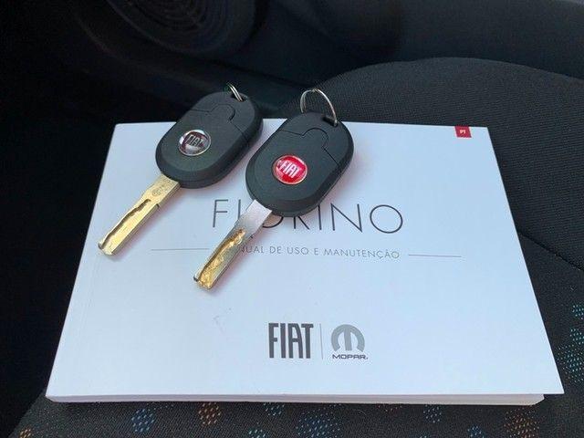 Fiat Fiorino Hard Working 1.4 - Foto 15