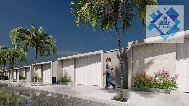Casa com 3 dormitórios à venda, 98 m² por R$ 340.000 - Parnamirim - Eusébio/CE - Foto 10