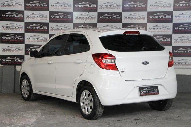 Ford Ka 1.0 SE (Flex) - Foto 4