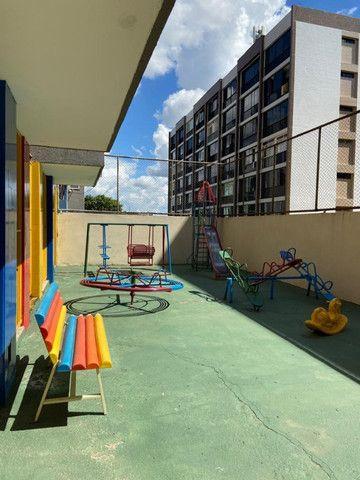Sergio Soares vende: Apartamento no Edifício Alabama Setor Central - Gama. - Foto 4