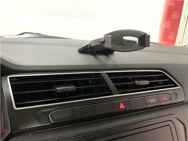 Volkswagen Saveiro 2021 1.6 msi robust cs 8v flex 2p manual - Foto 11