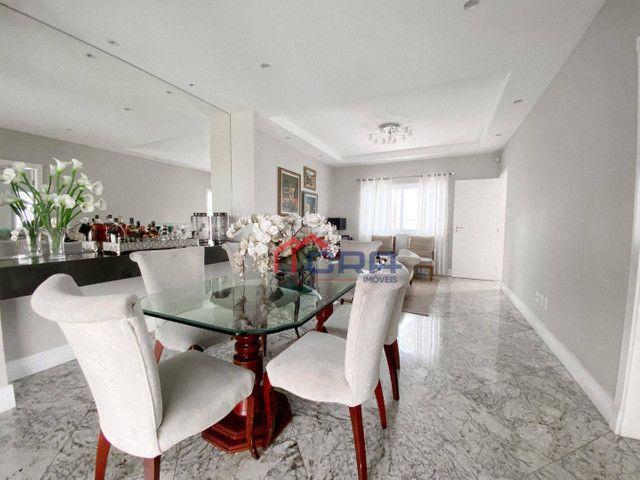 Casa com 4 dormitórios à venda, 383 m² por R$ 2.500.000,00 - Jardim Provence - Volta Redon - Foto 6