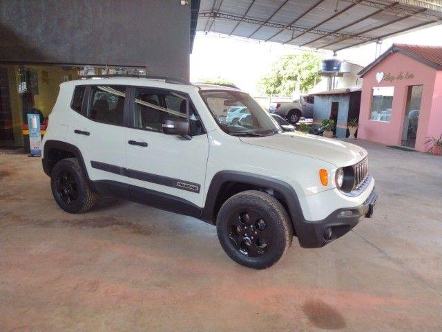 Jeep Renegade Sport 2.0 4x4 Automático a Diesel Fone (93)9. *Alan vendedor  - Foto 3