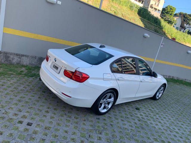 BMW 320i Activeflex 2014, veículo revisado - Foto 3