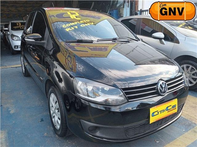 Volkswagen Fox 2012 1.0 mi trend 8v flex 4p manual