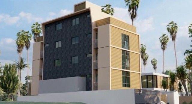 Apartamento nos Bancários com 2 quartos, piscina e área gourmet. Pronto para morar - Foto 2