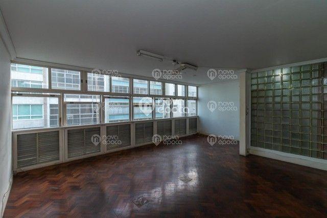 Apartamento à venda com 3 dormitórios em Copacabana, Rio de janeiro cod:LB3AP56680 - Foto 12
