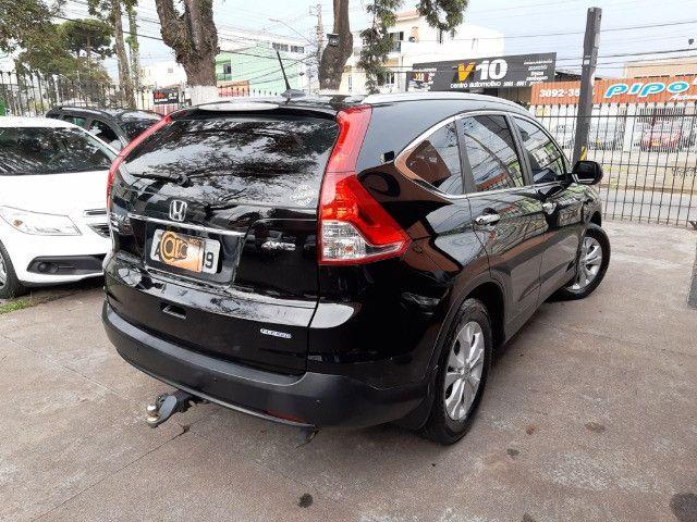 Honda CR-V EXL 4WD 2.0 Flex Top de Linha Impecável!!! - Foto 6