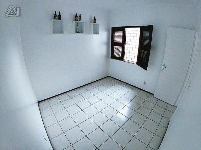 Casa com 2 dormitórios para alugar, 63 m² por R$ 800,00/mês - Maraponga - Fortaleza/CE - Foto 8