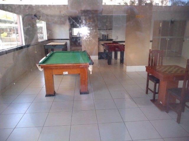 Apartamento 2 quartos Setor Negrão de Lima, 195 Mil - Foto 10