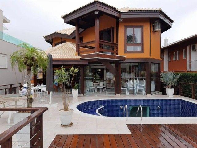 Bertioga - Casa de Condomínio - Condomínio Hanga Roa