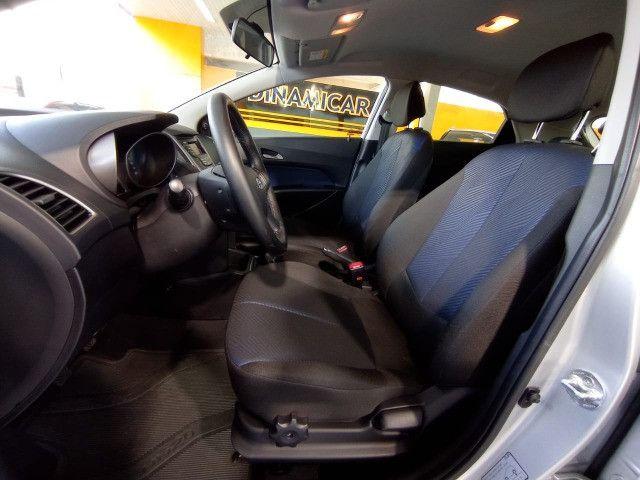 Hb20 Comfort 1.6 com Apenas 33.000 km! - Foto 16